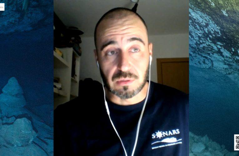 Entrevista a Manuel Fumás de SONARS